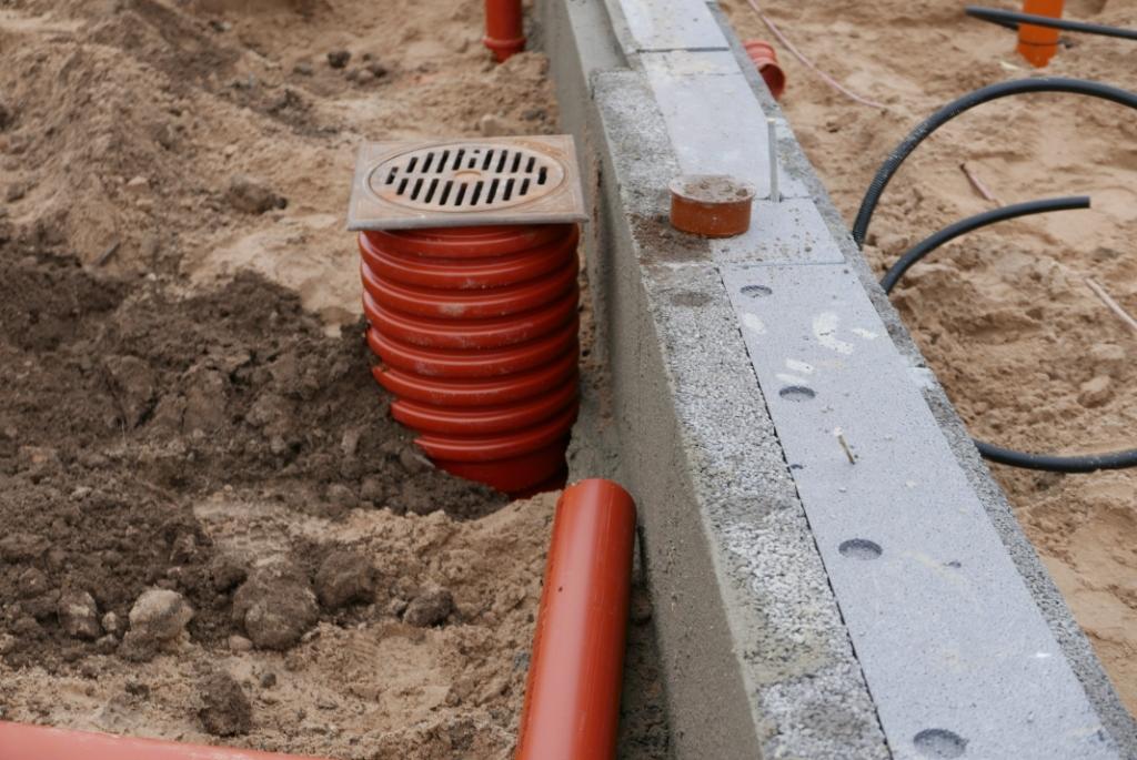 R r og sokkel fortsat vi bygger nyt hus med huscompagniet - Terracotta sokkel ...